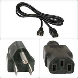 ZP1AAA Computer Power Cord